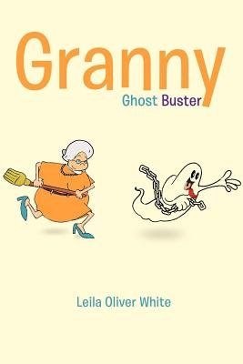 Granny Ghost Buster