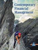 Contemporary Financial Management PDF