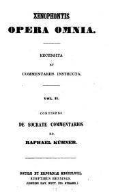 Opera omnia: Continens de Socrate commentarios, Τόμος 2