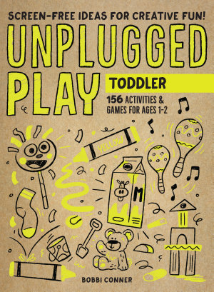 Unplugged Play  Toddler PDF
