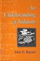 An Understanding of Judaism PDF