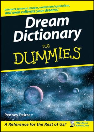 Dream Dictionary For Dummies PDF