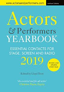 Actors and Performers Yearbook 2019 PDF