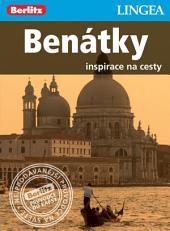 Průvodce Benátky
