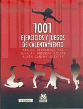 MIL 1 EJERCICIOS Y JUEGOS DE CALENTAMIENTO PDF