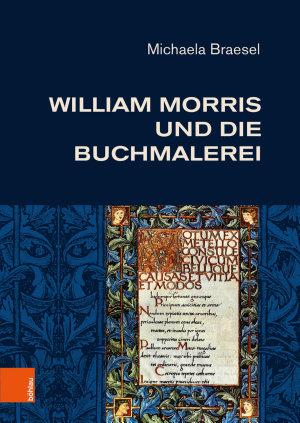 William Morris und die Buchmalerei PDF