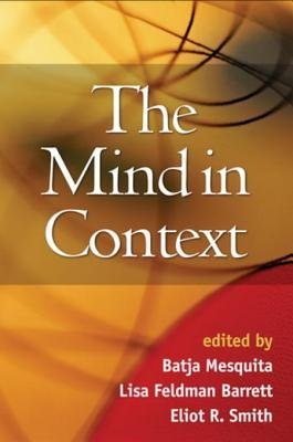 Download The Mind in Context Book
