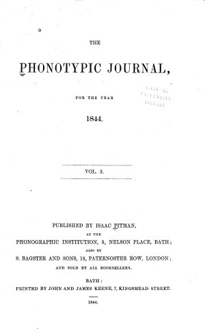 Pitman s Journal of Commercial Education
