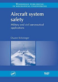 Aircraft System Safety PDF