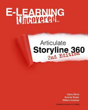 E Learning Uncovered  Articulate Storyline 360 PDF