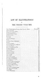 Travels and discoveries in North and Central Africa: Being a journal of an expedition undertaken under the auspices of H.B.M.'s government, in the years 1849-1855, Volume 3