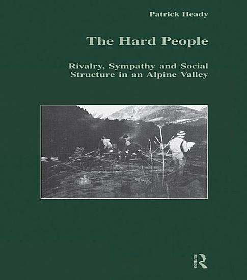 The Hard People PDF