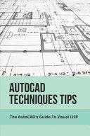 AutoCAD Techniques Tips PDF