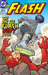 The Flash (1987-) #196