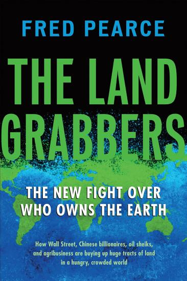The Land Grabbers PDF