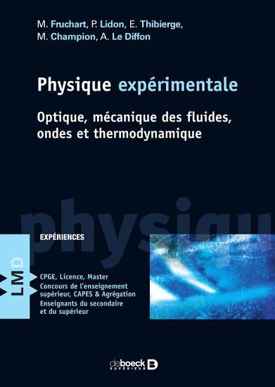 Physique exp  rimentale PDF