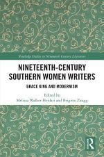 Nineteenth-Century Southern Women Writers