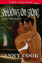 Shadows on Stone [Tuatha Treasures 1]