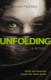 Unfolding Book