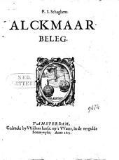Alckmaar-Beleg