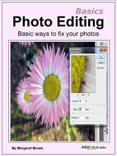 Photo Editing Basics