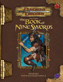 Tome of Battle Book