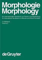 Morphologie PDF