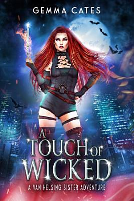 A Touch of Wicked PDF