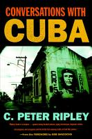 Conversations with Cuba PDF