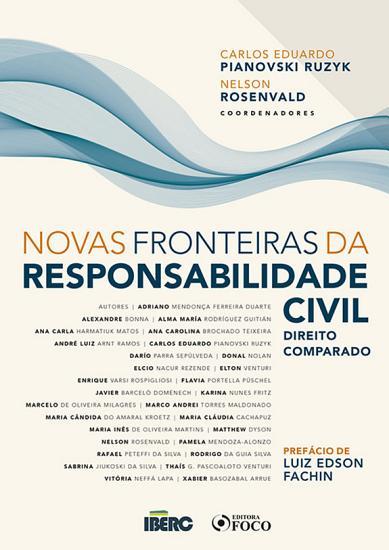 Novas fronteiras da responsabilidade civil PDF