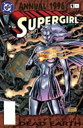 Supergirl Annual (1996-) #1