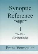 Synoptic Reference PDF