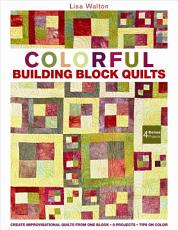 Beautiful Building Block Quilts PDF