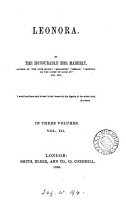 Leonora PDF