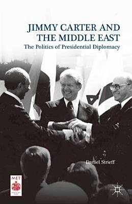 Jimmy Carter and the Middle East