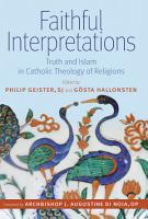 Faithful Interpretations PDF