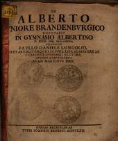 De Alberto Iuniore Brandenburgico