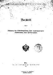 Verordnungsblatt für das k. u. k. Heer: Normal-Verodnungen, Band 36,Ausgabe 13
