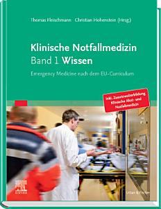 Klinische Notfallmedizin   Wissen eBook PDF