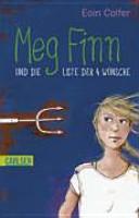 Meg Finn und die Liste der vier W  nsche PDF