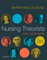 Nursing Theorists and Their Work   E Book PDF