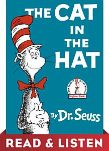 The Cat in the Hat  Read   Listen Edition Book