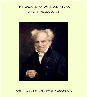 The World as Will and Idea PDF