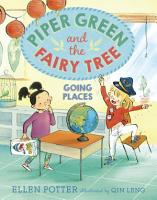 Piper Green and the Fairy Tree  Going Places PDF