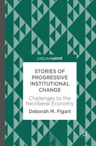 Stories of Progressive Institutional Change PDF