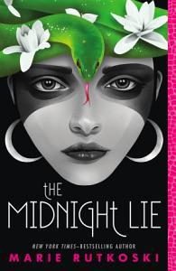 The Midnight Lie Book