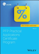 PFP Practical Applications Certificate Program
