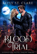 Download Blood Trial Book