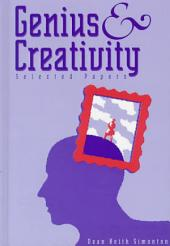 Genius and Creativity: Selected Papers