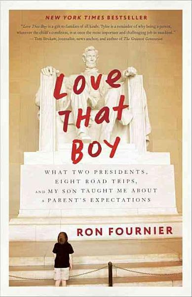 Download Love That Boy Book